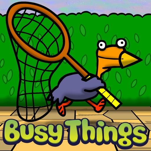 Super Hen Hunt - Maze for Kids