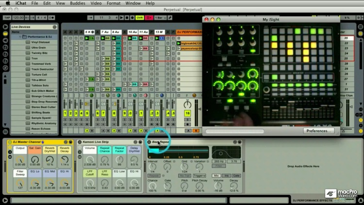 Course For Ableton Live 101 screenshot-3