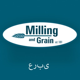 Milling and Grain عربى