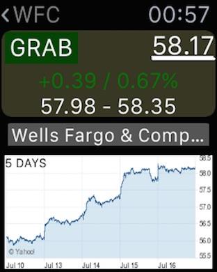 Screenshot #16 for Buy-Sell-Hold+ Stocks