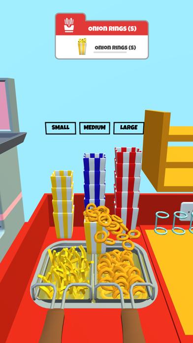 Drive Thru 3D screenshot 2