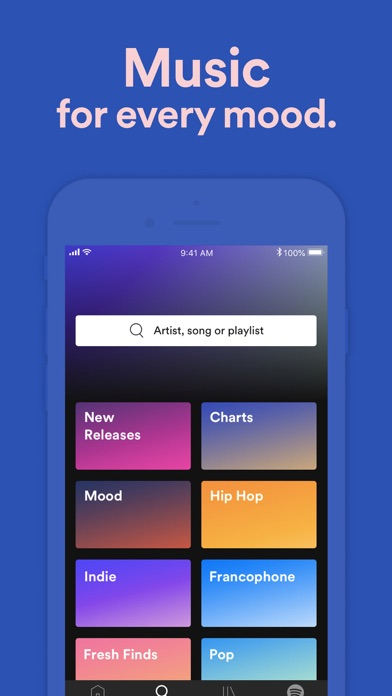 download Spotify - Music and Podcasts