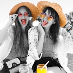 Photo Color Splash Editor