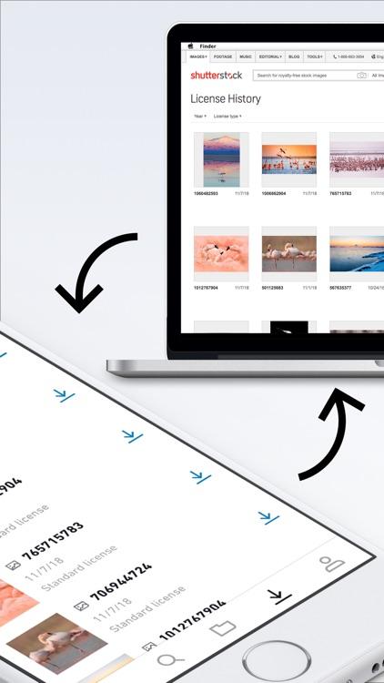 Shutterstock - Stock Photos screenshot-4