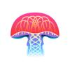 Phuong Bui - Mushroom Identification artwork