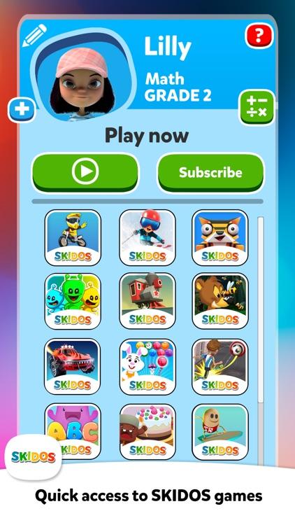 Flower Match 3 Cool Math Games screenshot-3