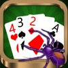 蜘蛛纸牌—欢乐单机版纸牌小游戏