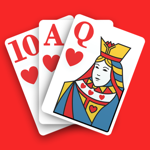 Hearts - Card Game Classic Hack Online Generator  img