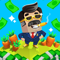 App Icon for Farm Tycoon Idle Business Game App in Australia IOS App Store