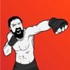 MMAホーム&ジムワークアウト - iPhoneアプリ
