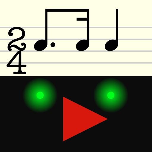 Rhythm Sight Reading Trainer download