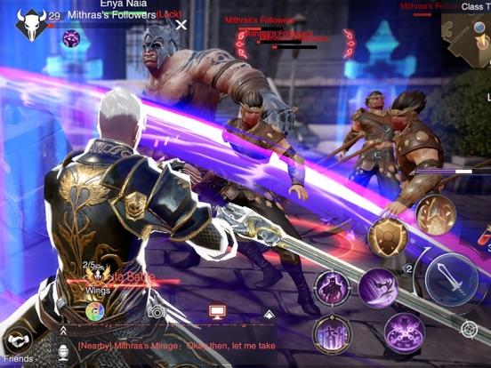 Forsaken World:Gods and Demons screenshot 17