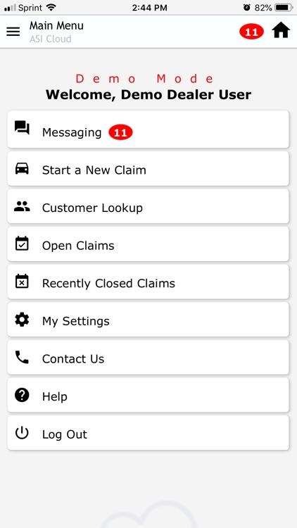 ASI Cloud Profit Track Mobile screenshot-6