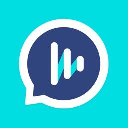 TuneMoji Share GIFs with Music