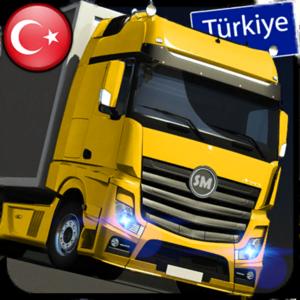 Cargo Simulator 2019: Turkey Games inceleme