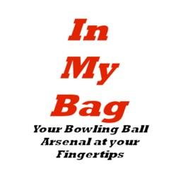 In My Bag Virtual Bowling Bag