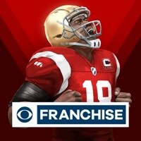 CBS Franchise Football 2020 free Tokens hack