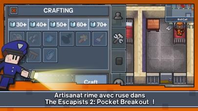 download Escapists 2: Pocket Breakout apps 6
