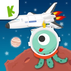探索太空冒险-早教拼图