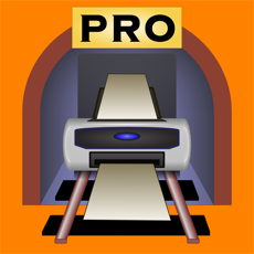 ‎PrintCentral Pro for iPhone