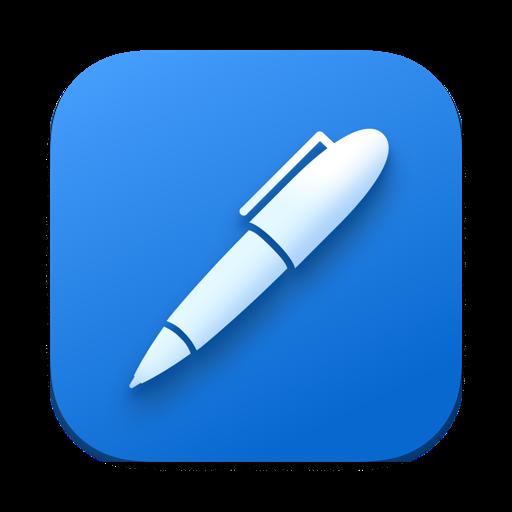 Noteshelf