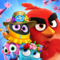 App Icon for Angry Birds Match 3 App in Kuwait App Store