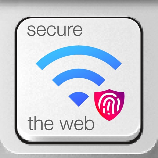 VPN App:Security @ Fingerprint