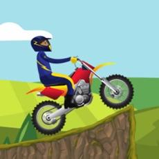 Moto Hill Jumper
