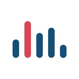 Ícone do app 5coins Simple expense tracker
