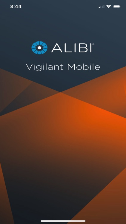 Alibi Vigilant Mobile