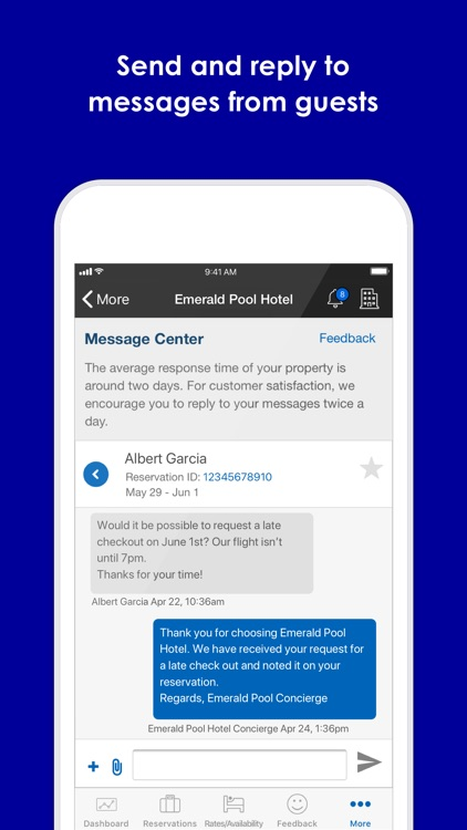 Expedia Group Partner Central screenshot-5