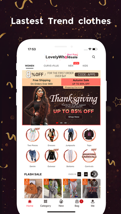 LovelyWholesale-Shopping wiki review and how to guide