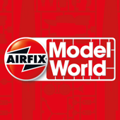Airfix Model World.