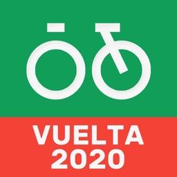 Cyclingoo: Vuelta España 2020