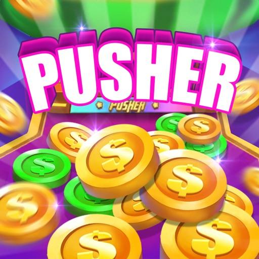 Coin pusher - fruit camp