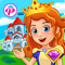 App Icon for My Little Princess : My Castle App in Portugal IOS App Store
