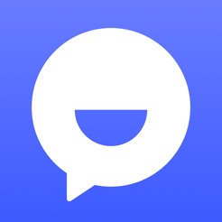 Follow Us on TamTam Messenger
