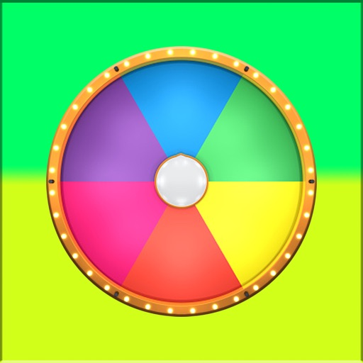 Spin The Wheel Ultimate