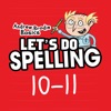 Spelling Ages 10-11