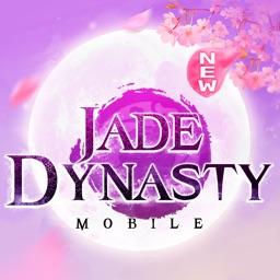 Jade Dynasty: The dragon fire