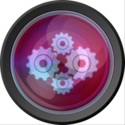 TechCam icon