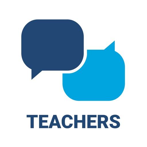 TEACHERS   TalkingPoints