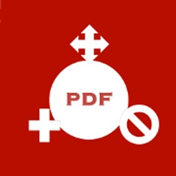 PDF Pages : Add,Move,Delete