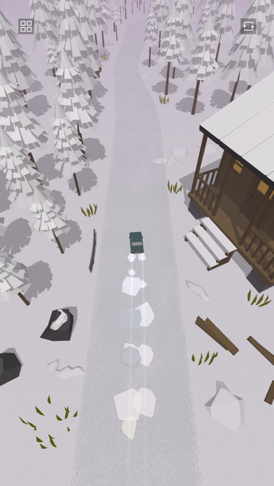 the longest drift screenshot #3