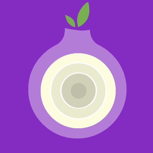 Purple Onion - TOR Browser VPN