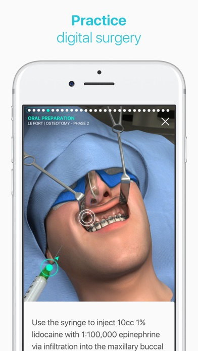 download Touch Surgery: surgical videos apps 3