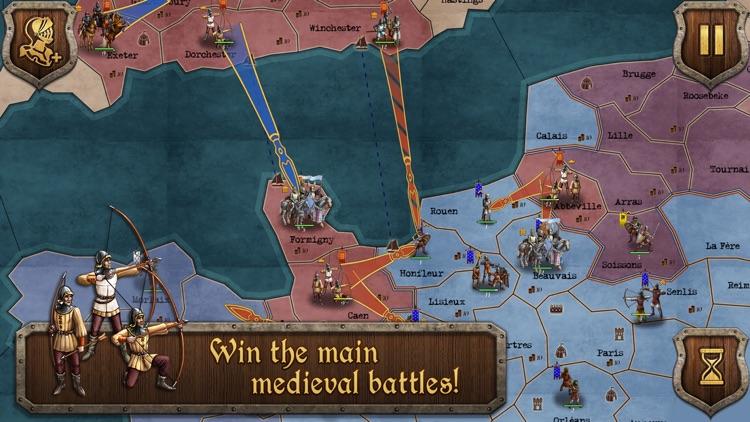 S&T: Medieval Wars screenshot-0