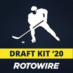 Fantasy Hockey Draft Kit '20