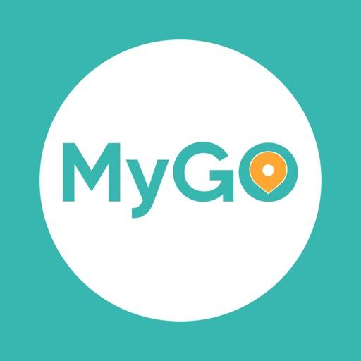 MyGo - Sàn Vận chuyển