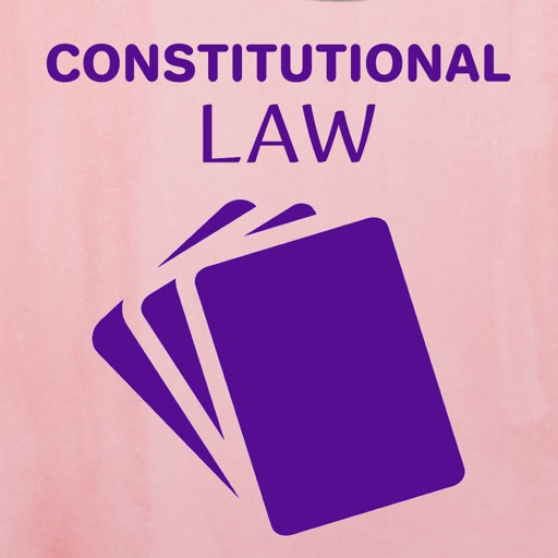MBE Constitutional Law